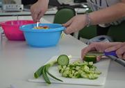 Workshop Gesunde Ernährung