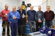 Umschulung Fachkraft Metalltechnik (IHK)
